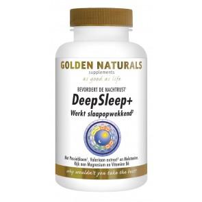 Golden Naturals Deep Sleep +