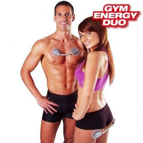 Gym Energy Duo