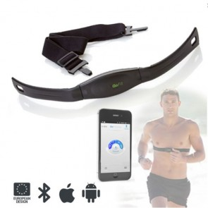 Gofit Bluetooth Loophartslagmeter