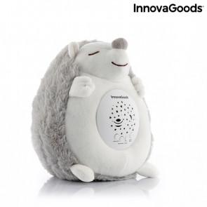Nachtlampprojector Hedgehog Innovagoods