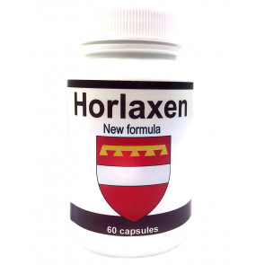Horlaxen New Formula