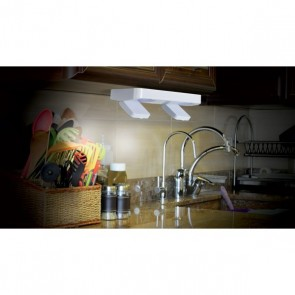 IdeaWorks LED Kastlamp