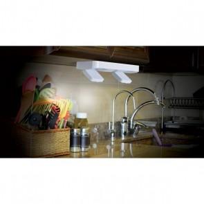 IdeaWorks LED Kastlamp
