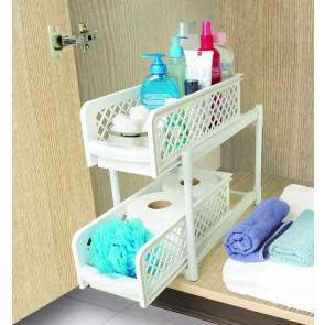 Ideaworks opbergrekje badkamer
