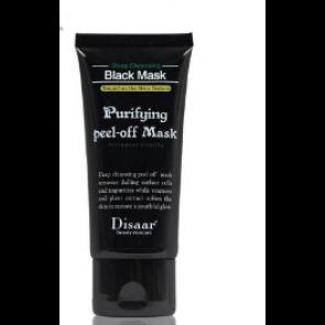 Disaar Beauty Skincare Black Peel-off Mask