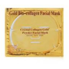 Gold Bio Collagen Gezichtsmasker