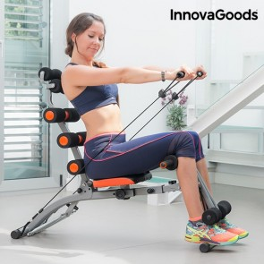Innovagoods 6XBench Full Body Gym