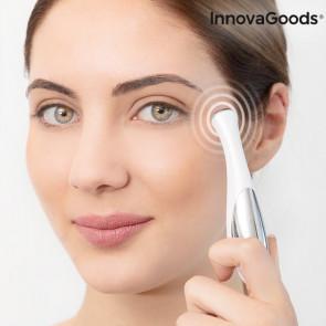 Innovagoods anti-rimpelpen voor ogen en lippen op gezicht