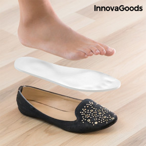 InnovaGoods Cut-Out Geheugenfoam Inlegzolen