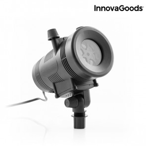 Innovagoods Decoratieve Ledprojector
