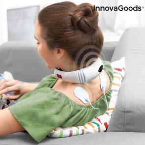 Elektromagnetisch Rug Massageapparaat