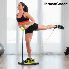 Innovagoods Fitnessplatform voor Bil,- en Beenspieren