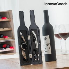 InnovaGoods Fles Wijnkoffer