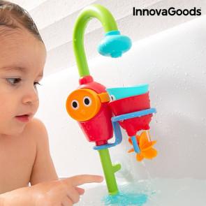 Innovagoods Flow & Fill Badspeeltje
