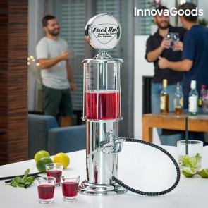 InnovaGoods Fuel Up! Drankdispenser