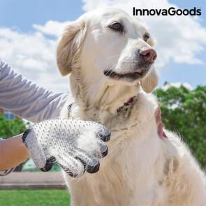 Innovagoods Handschoenborstel voor Huisdieren