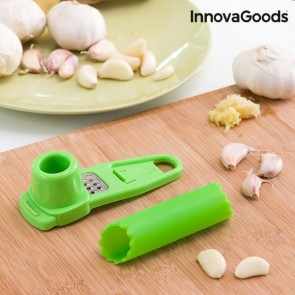 Innovagoods Knoflook Pers