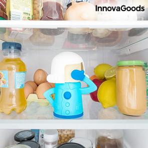 InnovaGoods koelkastdeodorant in werking