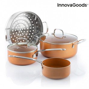 InnovaGoods Kitchen Cookware