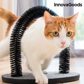 Innovagoods Massage Borstel voor Katten