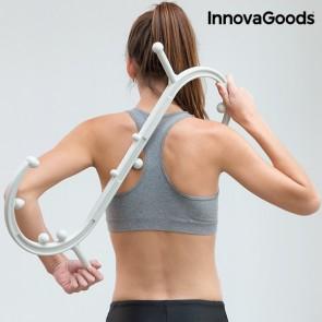 Innovagoods Massageapparaat met Acupressuurpunt