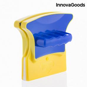 InnovaGoods Mini Magnetische Ramenreiniger