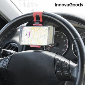 Innovagoods telefoonhouder voor autosturen