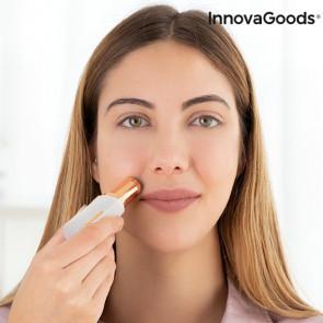 InnovaGoods pijnloze gezichtsepilator met LED mond