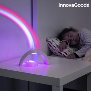 Innovagoods Regenboog Led Projector
