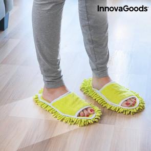 Innovagoods Slippers met Mop