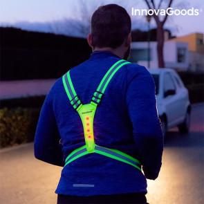 Innovagoods LED Reflecterend Hardloopvest