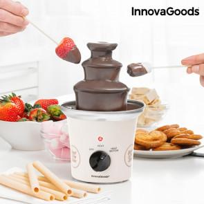 InnovaGoods Sweet & Pop Times Chocoladefontein
