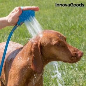 Innovagoods TuinslangBorstel voor Huisdieren