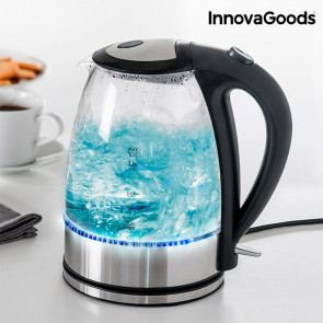 Innovagoods waterkoker