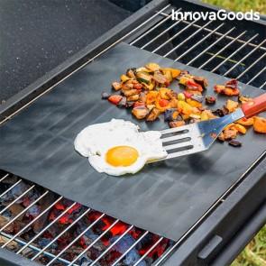 InnovaGoods Grillmat voor Barbecue en Oven