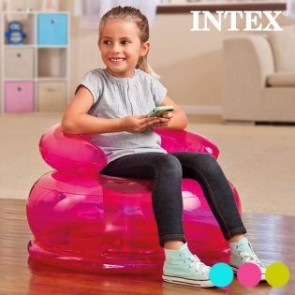 Intex Junior Opblaasstoel