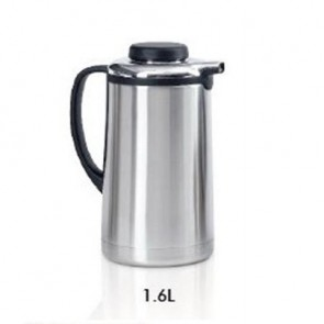 RVS Isoleer schenkkan 1,6 liter