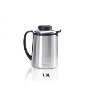 RVS Isoleer schenkkan 1 liter