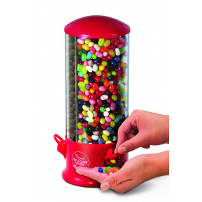 Handy Gourmet Triple Candy Machine – Snoepmachine