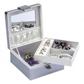 Juwelendoos met Spiegel, Juwelendoos,