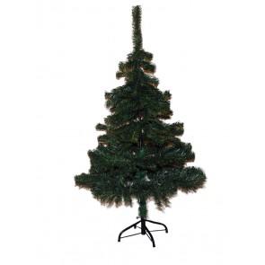Kerstboom met gratis LED-lampjes