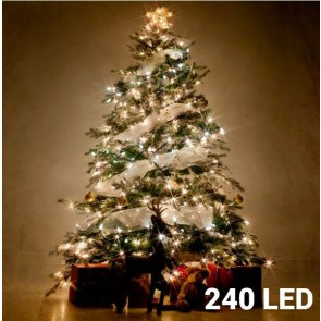 Kerstverlichting, 240 Led