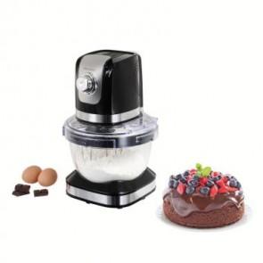 Domoclip Multifunctionele Keukenmachine Zwart