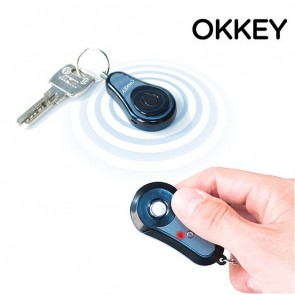 Okkey Plus, Key Finder, sleutel vinder