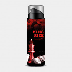 King Size Gel
