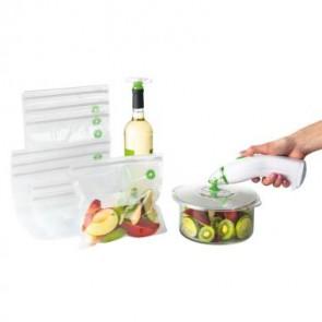 Kitchen Artist Vacuüm apparaat