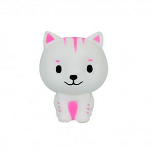 Squishy Cute Cat