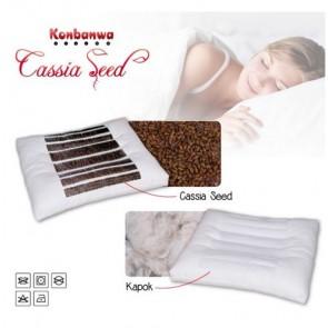 Konbanwa casia seed
