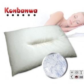 Konbanwa hoofdkussen