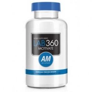 Lab 360 Motivate